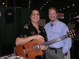 Will & Edgar Cruz